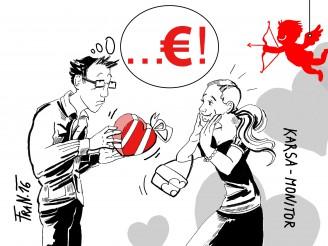Parfémy na Valentýna: Jaké ceny letos e-shopy nachystaly?