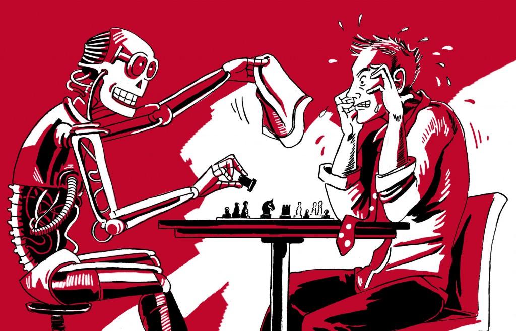 Strategická cenotvorba je jako partie šachů. Promýšlením dopředu svůj boj vyhrajete.